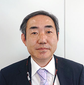 Hisayuki Kawamura