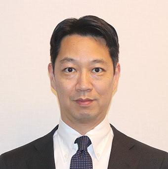 Takeshi Naito